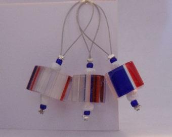 Stitch Markers - Set of 3