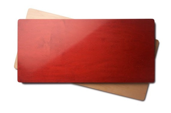 LapBoard - Red