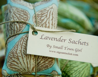 Lavender Sachets/Dryer Sachets Provence Top Quality Lavender Pillow Soothing