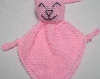 Light Pink Bunny Buddy