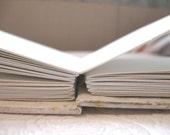 JERUSALEM - recycled paper journal