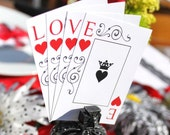 Queen of Hearts Valentine...