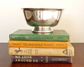 Reed & Barton Paul Revere Bowl