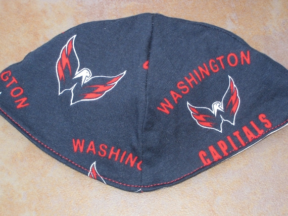NHL Washington Capitals Kippah or Yarmulke