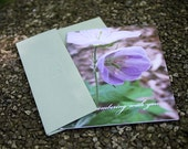 Remembering With You - Sympathy Note Card