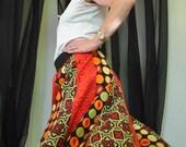 Fire Element Twirl Skirt