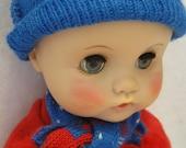 1964 My Fair Baby Drink/Wet Effanbee doll