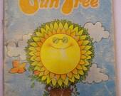 Vintage 1975 Sun Tree School Textbook