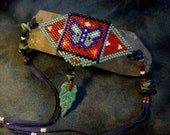 Butterfly Clan - Beaded bracelet