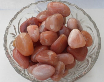 Peach/Orange Aventurine