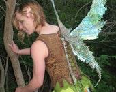 Rennsaulear's Wings