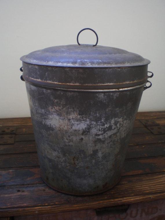 Vintage Antique Pudding Mold