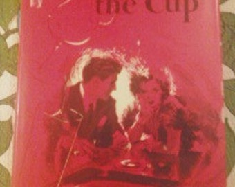 James Cagney Chicago 1952 CRIME JOURNALISM CHICAGO Book novel  -  Come Fill the Cup author  Harlan Ware Hardback