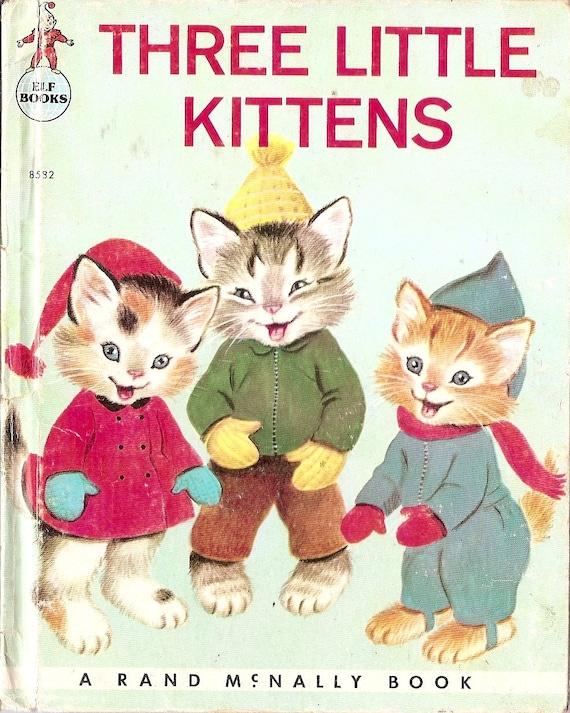 3 Little Kittens