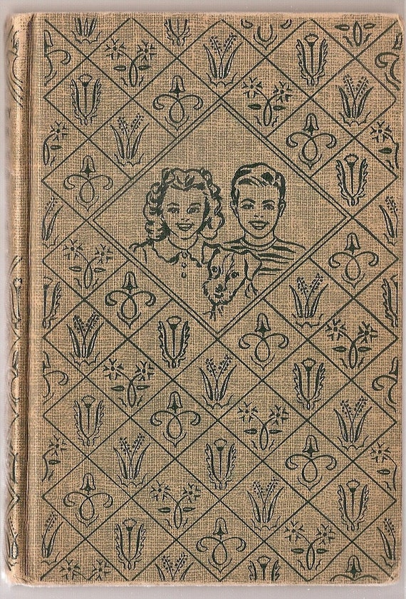 Bobbsey Twins at Circus 1932 Grosset Dunlap by Laura Lee Hope
