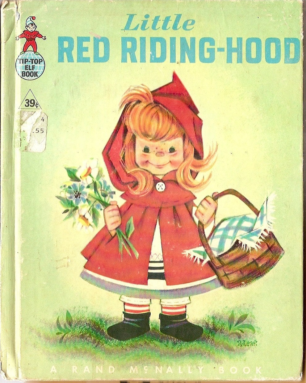 Vintage Porn Little Red Riding Hood - Sex Archive-7410
