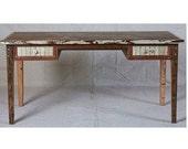 The Kerlerec Desk
