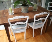 The Constance kitchen table