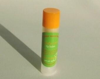 myob CANDY CORNS Lip Balm all natural flavor