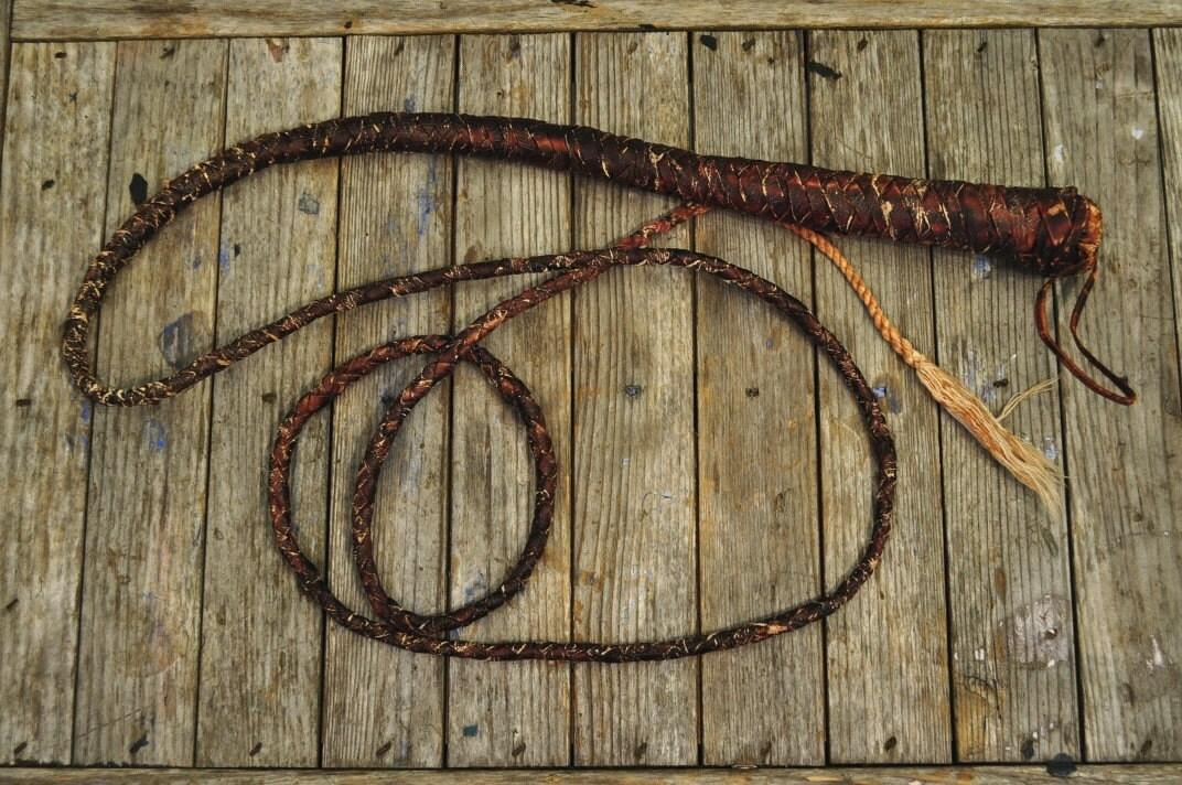 Vintage Whip - Full Naked Bodies-3141