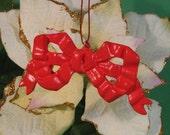 Christmas Decoration - Bow Ornament