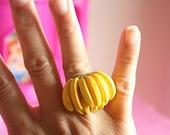 Go Banana ring