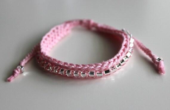 Custom bracelet reserved for clarahuh