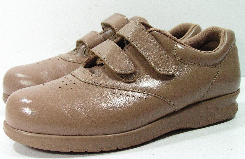Sas Shoes Mens Velcro