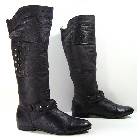 Simple Home Gt Pirate Boots Gt Ladies39 Boots Gt Womens Pirate Boots  Lady
