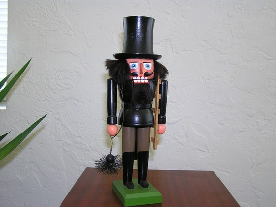 east german nutcrackers