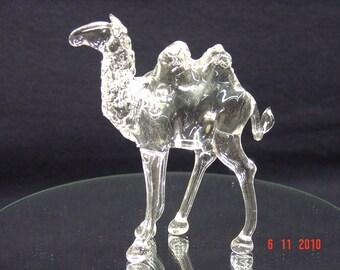 Large 2 hump camel
