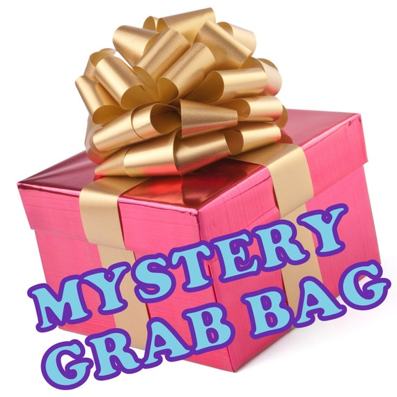 Mystery Grab Bag from BRAZEN COSMETICS. Give by ...