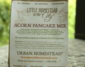Acorn Flour Pancake Mix