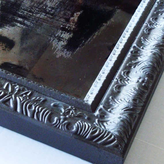 Super-Distressed Mirror