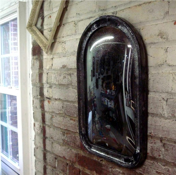 Another Favorite Convex Mirror