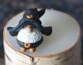 Mr. Thanksgiving Pilgrim Gnome