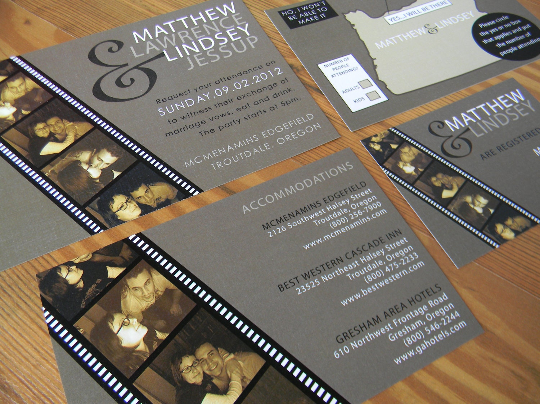Custom Wedding Invitations for nice invitations sample