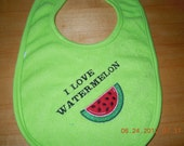 Baby Bibs-Select one- or your idea