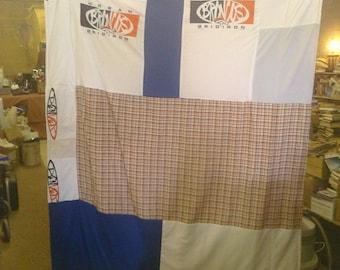 Broncos Blanket-twin