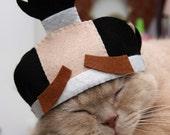Cutie Samurai for Cat