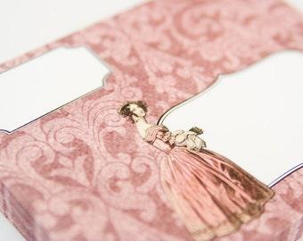 Envelope Pack - La Comtesse