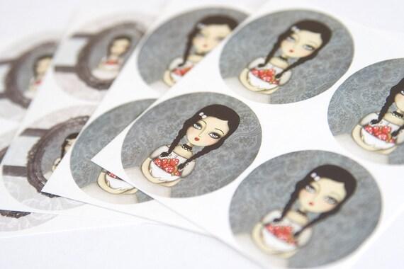 Stickers - Venin du Jour