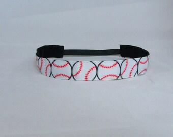 Softball/Baseball Non-Slip Headband