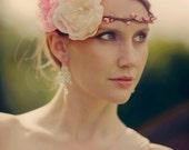 wedding halo headband