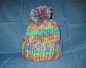 Bunny Hill Hat