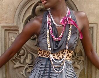 Rose Romance Necklace