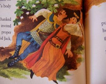 1959 the blue fairy book