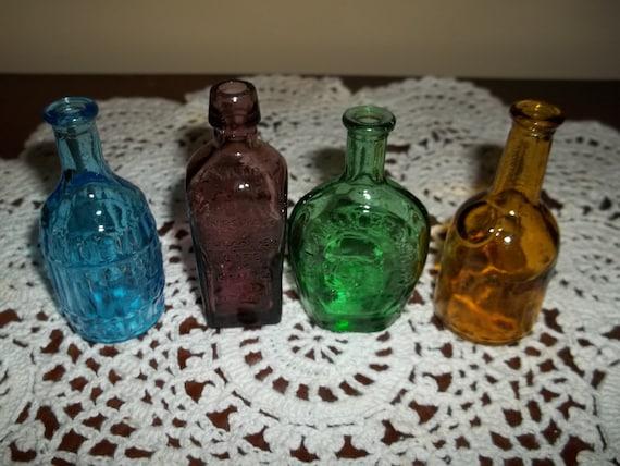 Bitters Bottles