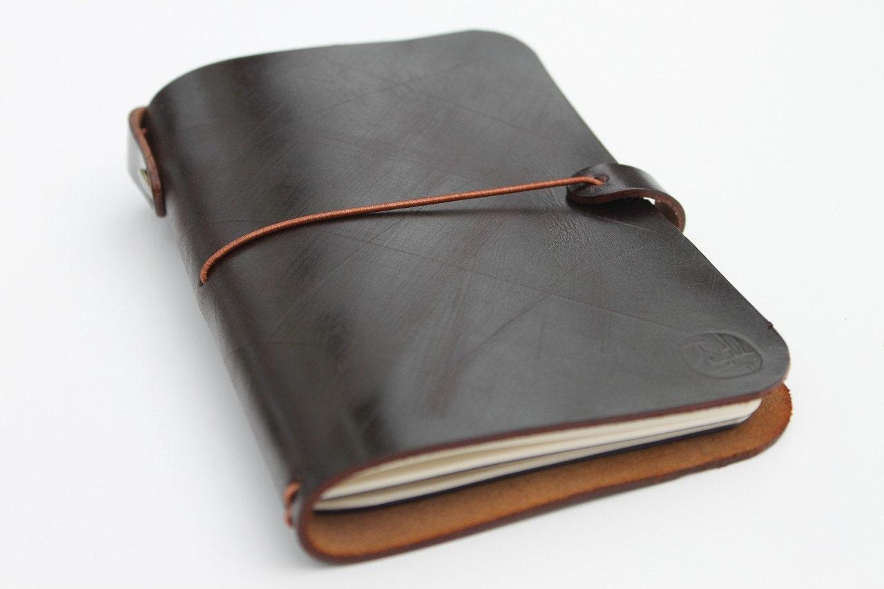 Кожаный блокнот своими руками фото 87