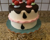 Cherries on Top and Cupcake Set